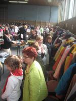 Foto 4 AUETALER KIDS BÖRSE - 09. SEPT. 2012, 10-13 Uhr, Rolfshagenerstr. 59, 31749 Auetal  RIESIG mit über 12.000 ARTIKELN ZUM VERKAUF!
