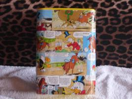 AUFBEWAHRUNGSBOX (MICKY MOUSE)