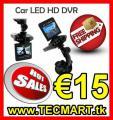 AUTO DVR Nachtsicht Dashcam 15 € - versandkostenfrei