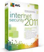 AVG Internet Security 2011 - 1 Jahreslizenz