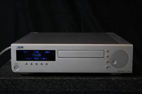 AVM C6m High End CD-Receiver