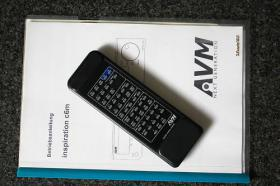 Foto 3 AVM C6m High End CD-Receiver