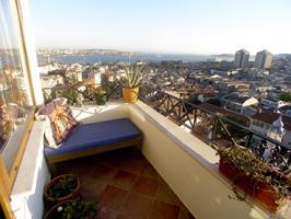 Abbasağa Vista - Apartment in Istanbul