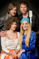 Abbashow, ABBA Tribute Show, ABBA Coverband SWEDE SENSATION