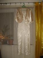 Foto 2 Abendkleid mit J�ckchen