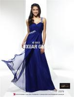 Abendkleid von LUXUAR LIMITED 2013