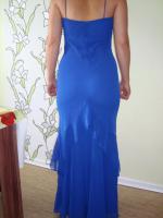 Abendkleid , Kleid
