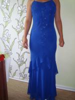 Foto 2 Abendkleid , Kleid