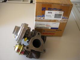 Abgasturbolader-Fiat /Peugot Transporter - Neuteil