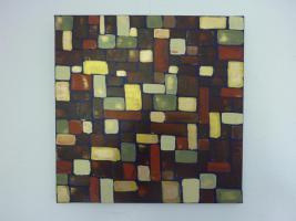 Foto 5 Abstrakte Gemälde in Acryl