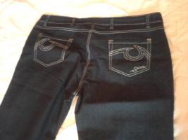 Abverkauf restl.Jeans
