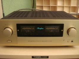 Accuphase E 408 High End Vollverstärker