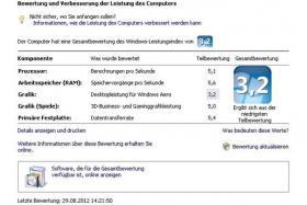Foto 7 Acer Aspire 18,4Zoll/9600MGT/4096GBRAM/300GBneue Festplatte