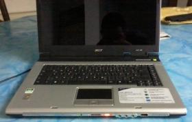 Foto 5 Acer Aspire 3004WLMi 15,4 Zoll Notebook