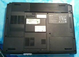 Foto 8 Acer Aspire 3004WLMi 15,4 Zoll Notebook