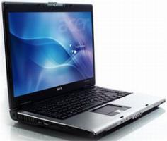 Acer Aspire 5100 mit 250 GB HD und 2 GB RAM