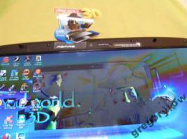 Foto 2 Acer Aspire 5740D mit 3D Display