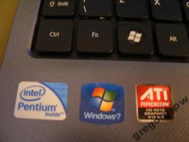 Foto 3 Acer Aspire 5740D mit 3D Display