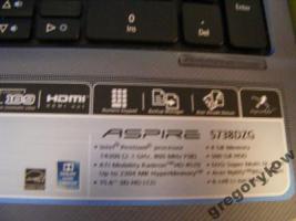 Foto 5 Acer Aspire 5740D mit 3D Display