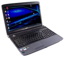 Acer Aspire 6930G Multimedia Notebook mit Bluray