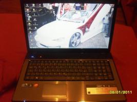 Foto 4 Acer Aspire 7741G mit i5 und 320Gb 2,8GB Grafikkarte