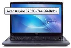 Acer Aspire 8735-744G64Bn - der Allesk�nner von Acer!