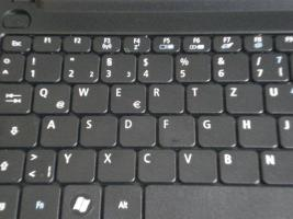 Foto 3 Acer Aspire One D255E Netbook inkl. Tasche