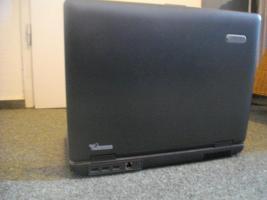 Foto 6 Acer TravelMate 5520G, AMD 2x2.2GHz, 2GB RAM, 250GB Festplatte, Ati Radeon HD2600 1280MB, Gamer