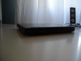 Foto 10 Acer TravelMate 5520G, AMD 2x2.2GHz, 2GB RAM, 250GB Festplatte, Ati Radeon HD2600 1280MB, Gamer