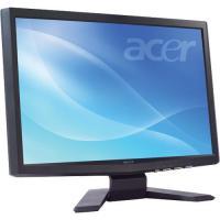 Acer x203h TFT-Flachbildschirm mit Restgarantie bis 2011