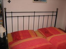 Foto 5 Achtung super günstig: Metall-Doppelbett, 50, -€ VHB
