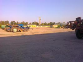 Foto 2 Ackerbaubetrieb in Lettland