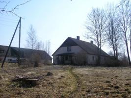 Ackerland in Lettland
