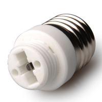 Adapter von E27 auf G9 (Sockelumwandler)