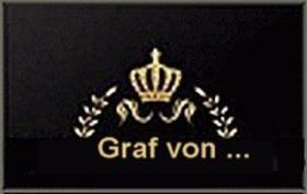 Adelstitel. Deutscher Graf bietet...