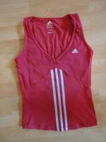 Adidas Damen Fitness- Laufshirt 34/ S