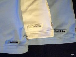Foto 2 Adidas Damen Shirt Fitness u. Jogging neu!- (EVP 29,95 - hier 5,99)