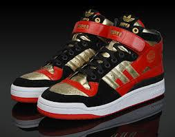 Adidas Hellboy II the Golden Army