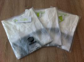 Foto 2 Adidas NEO Damen T-Shirt - 100 % Baumwolle - Gr. XXS (32) -XS (34) - Neu