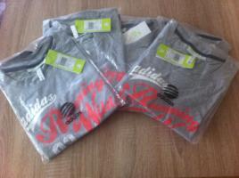 Foto 2 Adidas NEO Damen T-Shirt - Gr. XXS(32) - XS(34) - Baumwolle - Stylish - NEU
