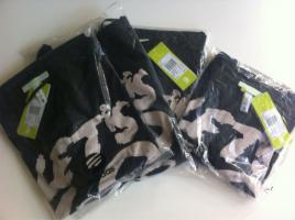 Foto 2 Adidas NEO T-Shirt - Schwarz - Gr. XXS (32)/XS (34) - Trendy - NEU - OVP