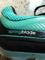 Foto 3 Adidas Springblade Gr.43