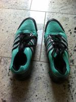 Foto 7 Adidas Springblade Gr.43