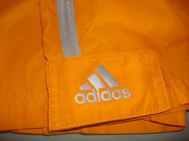 Foto 5 Adidas Trainigshose - Beinreissverschluss durchgehend zu öffnen