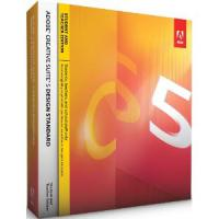 Adobe Creative Suite 5 Design Standard - STUDENT AND TEACHER EDITION - deutsch