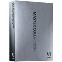 Adobe reative suite 4 master collection