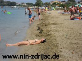 Foto 3 Adria Kroatien Sandstrände, Ferienwohnung