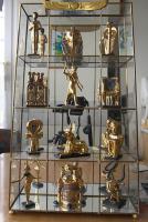 Foto 3 Ägyptische Figurensammlung aus dem Haus Franklin Mint