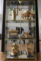 Foto 4 Ägyptische Figurensammlung aus dem Haus Franklin Mint