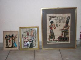 Ägyptische bilder